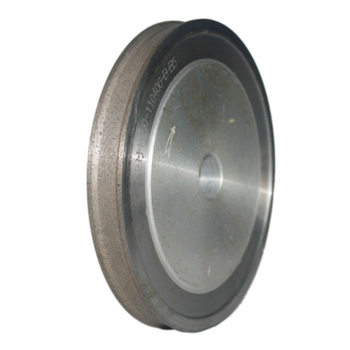 KC-07 shape grinding wheel (Flat profile)