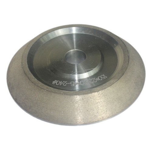 KC-08 shape grinding wheel (45° diamond wheel)